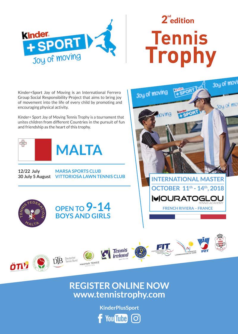 poster Malta